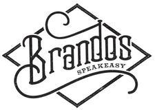 Brando's Speakeasy logo