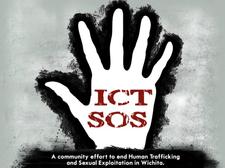 ICT SOS logo