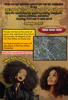 NaturallyIsis 3rd Annual Natural Hair Parade and Festival