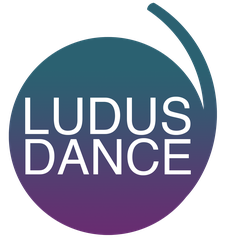 Ludus Dance logo