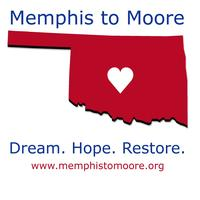 Memphis To Moore Fundraiser