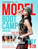 Chekesha J's Model Bootcamp