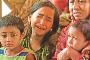 Tears of Bangladesh - An Evening of Compassion