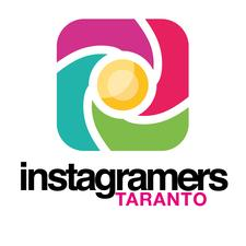 Instagramers Taranto logo