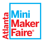 Atlanta Mini Maker Faire logo
