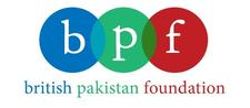 The British Pakistan Foundation logo