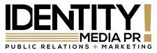 Identity Media PR logo