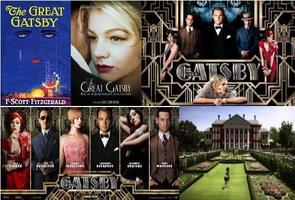 "YET ANOTHER ""GREAT GATSBY"" THEMED NETWORKING EVENT"