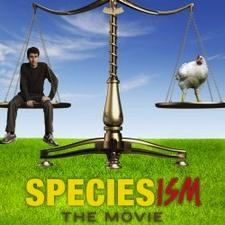 Speciesism: The Movie logo