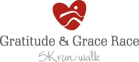 Gratitude & Grace Race 5K Run/Walk