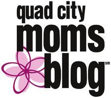 Quad City Moms Blog logo
