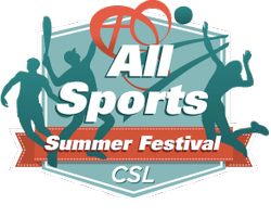 2013 All-Sports Festival with Michael Chang -...