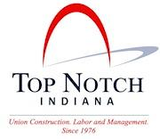 Top Notch of Indiana  logo