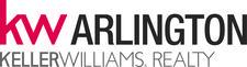 Keller Williams Realty Arlington logo
