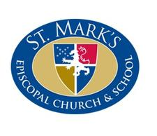 St. Mark's Episcopal Church & School logo