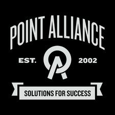Point Alliance logo
