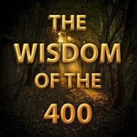 The Wisdom of the 400 Afternoon Seminar 20072013 @ Lotus Health...