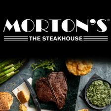 Morton's The Steakhouse logo