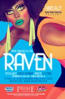 Hard Candy with RuPaul's Drag Race All Star RAVEN