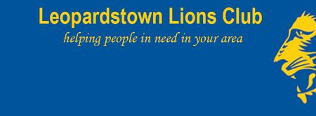 Leopardstown Lions Club - Mid Summer Barbeque
