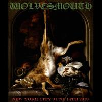 wolvesmouth in NYC