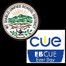MDUSD & East Bay CUE, sponsored by Andeavor logo