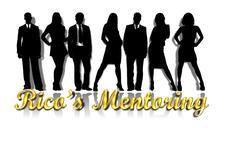 Rico's Mentoring logo