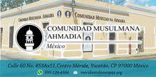 La Comunidad Musulmana Ahmadia Mérida Yucatan  logo