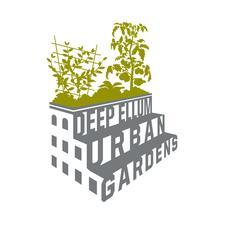 Deep Ellum Urban Gardens  logo