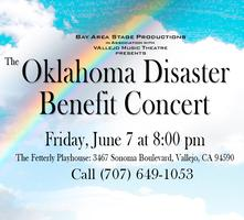 The Oklahoma Disaster Benefit Concert