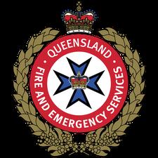 QFES RECRUITMENT logo