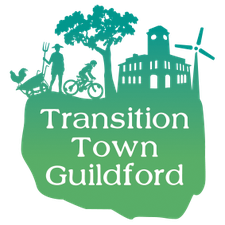 Transition Town Guildford Inc logo