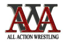 All Action Wrestling logo