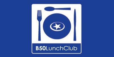 B50 Lunch Club - West Fife