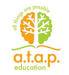 All Things Are Possible Education logo