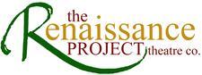 The Renaissance Project Theatre Company logo