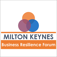 Milton Keynes Business Resilience Forum logo