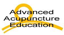 Advanced Acupuncture Education logo