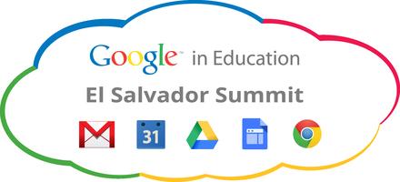 Google in Education El Salvador Summit