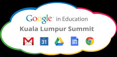 Google in Education Kuala Lumpur Summit