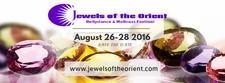 Jewels Of The Orient Bellydance & Welllness Festival logo