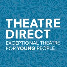 Theatre Direct Canada logo