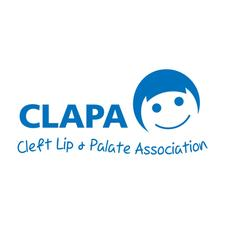 Cleft Lip and Palate Association logo