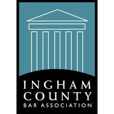 Ingham County Bar Association logo
