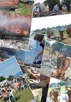 Gran Asado Argentino 2013