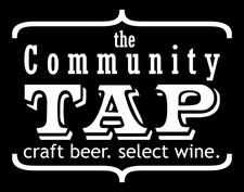 The Community Tap logo