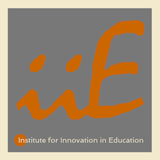 Institute for Innovation in Education logo