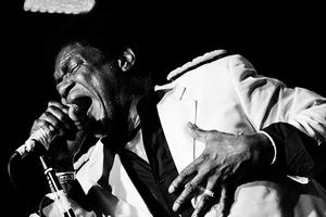 Charles Bradley and His Extraordinaires | Cyndi Cain