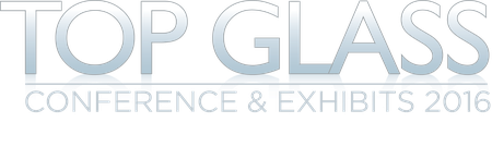 Top Glass Conference & Exhibits 2016