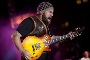 Zac Brown Band - A Stunning Concert in Burgettstown, PA
